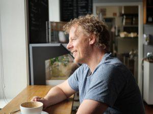 Henning Aarekol bilde